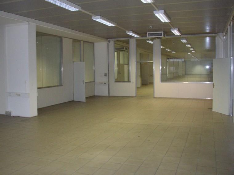 Provozní objekt / sídlo - zavřít Brünnerstraße (Objekt Nr. 050/00594)