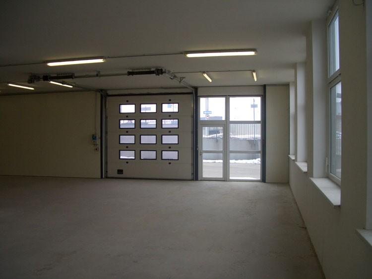 Provozní objekt / sídlo - zavřít Brünnerstraße (Objekt Nr. 050/00626)