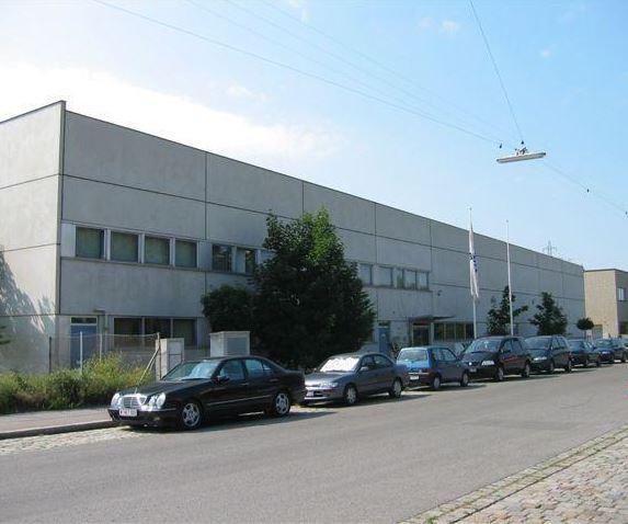 Půjčovny , provozní objekt / správní ústředí 1110 Wien Simmering (Objekt Nr. 050/01312)